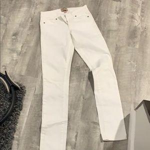 Paige Peg Skinny jeans